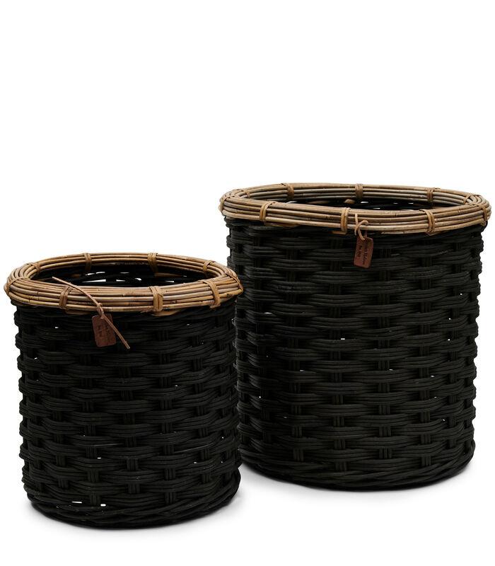 RR RM 48 Basket Set of 2 pieces image number 0