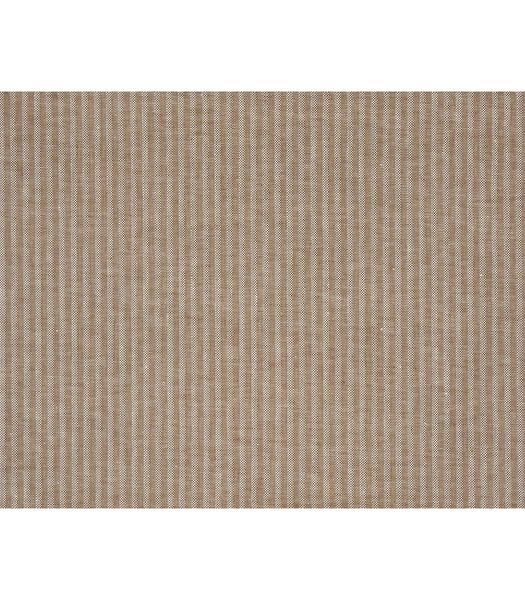 Gecoate Placemat Casual Stripes Noisette