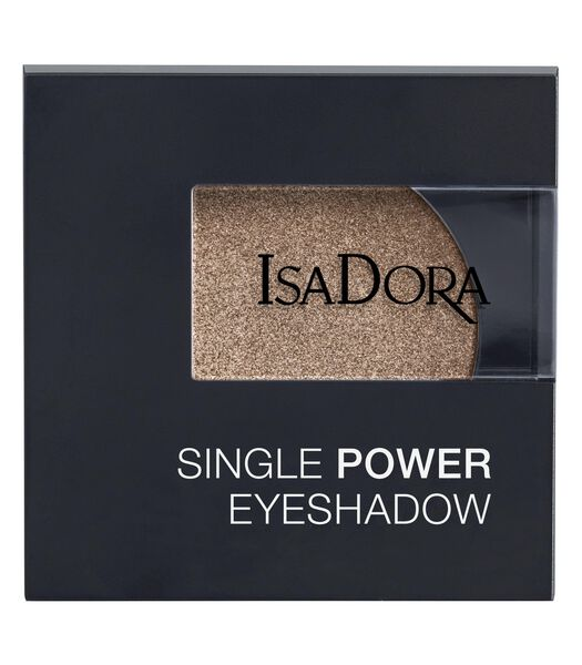 Single Power Eyeshadow