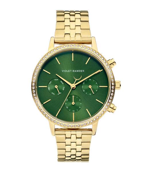 Sunrise Horloge Or VH06004