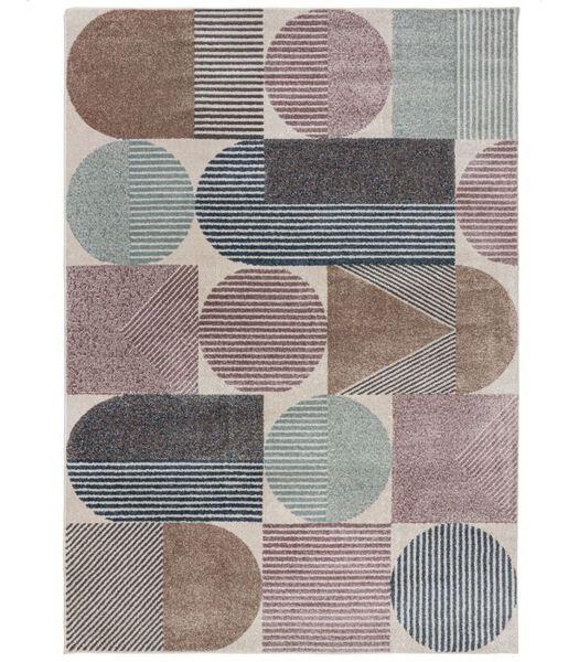 Design woonkamertapijt STUDIO 120x170 cm