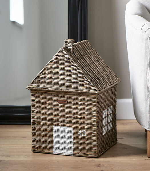 Happy Home Basket