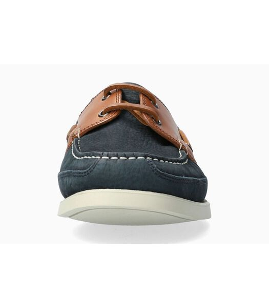BOATING-Boten schoenen nubuck