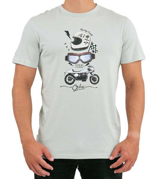Tee-Shirt TIKVI