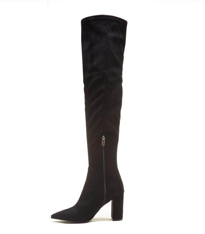 Vendôme Schoenen zwart IB54000-01-40 image number 4