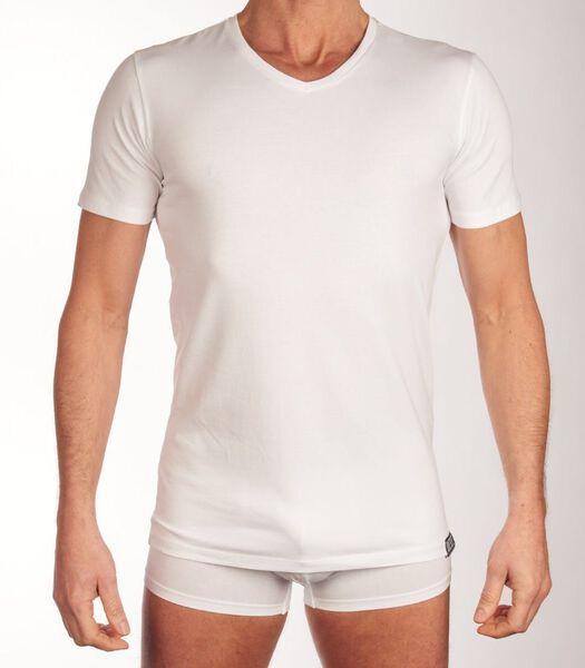 T-shirt v-hals 3 pack michael h-m