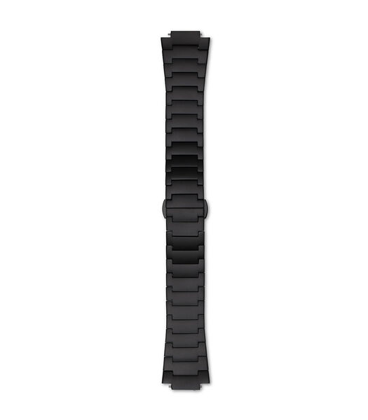 Empereur 39.0 Horlogeband zwart R18M3BL1