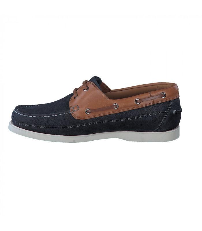 BOATING-Boten schoenen nubuck image number 2