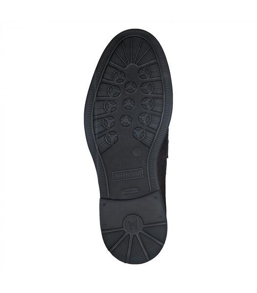 ORELIEN-Loafers leer