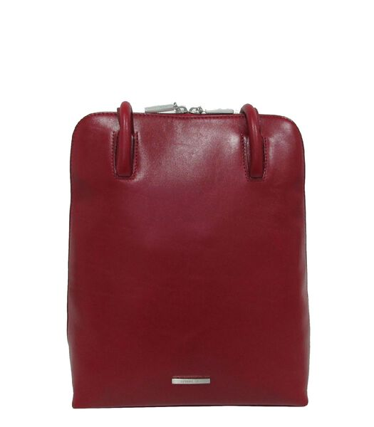 Classico Backpack red