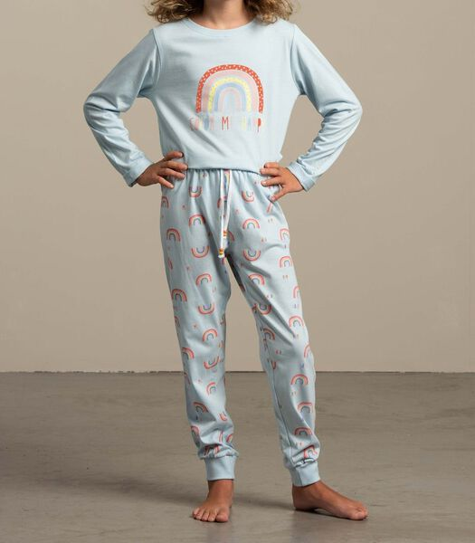 Pyjama pantalon long color me happy m