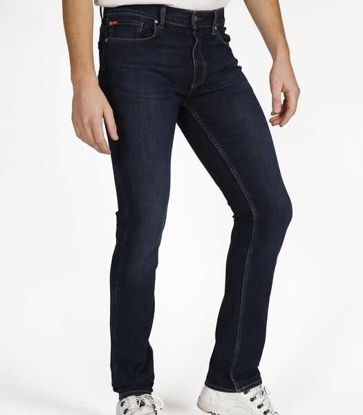 LC112 Luis Top Blue - Straight Jeans