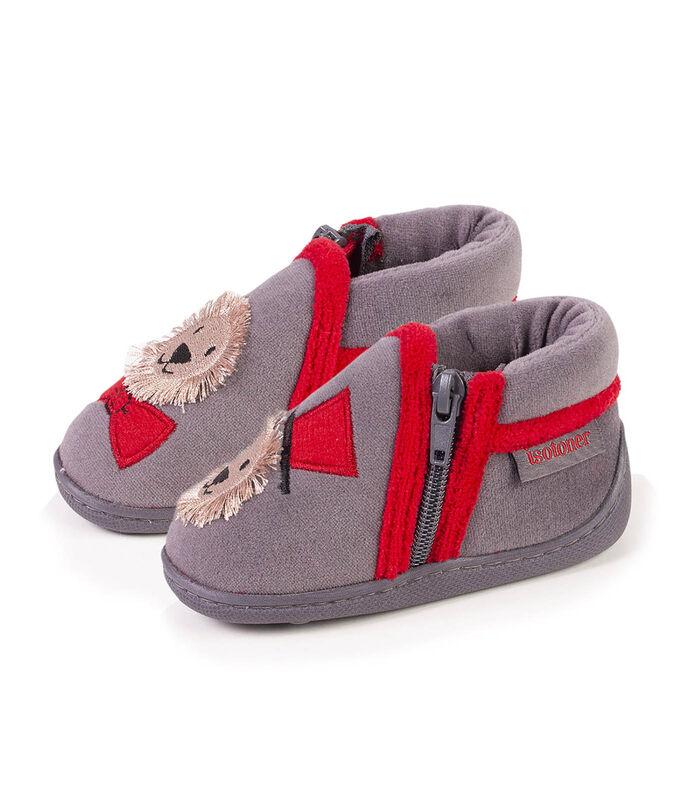 Kids pantoffels Isotoner image number 0