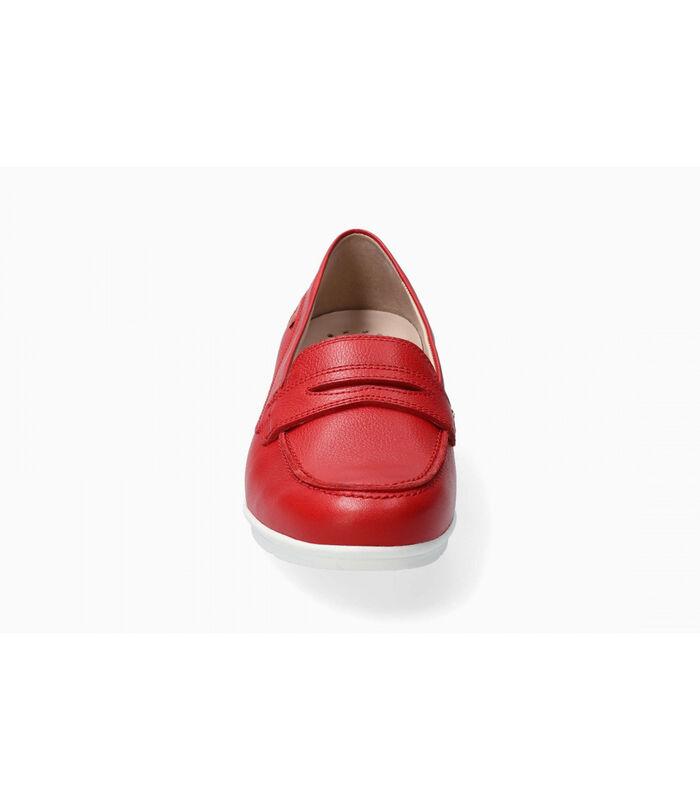 DIVA-Loafers leer image number 2