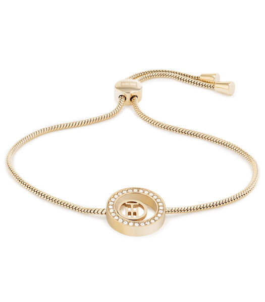 Armband goudkleurig TJ2780584