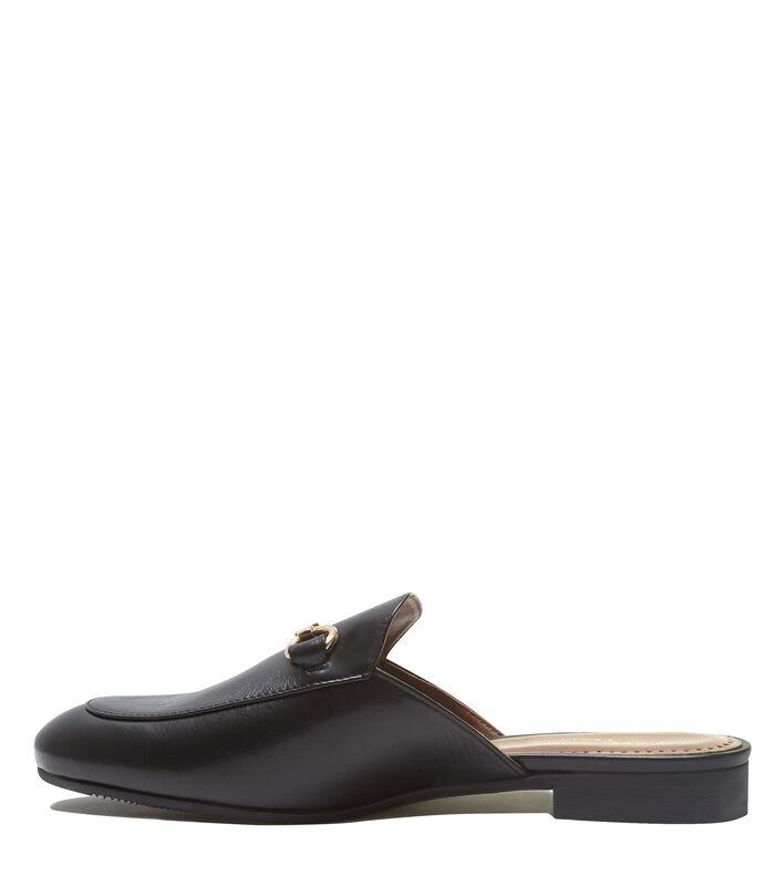 Vendôme Loafers zwart IB51001-01-36 image number 4