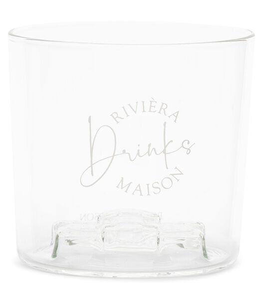 RM Drinks Glass