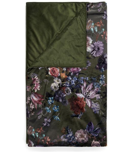 ISABELLE - Couvre-lit - Forest Green