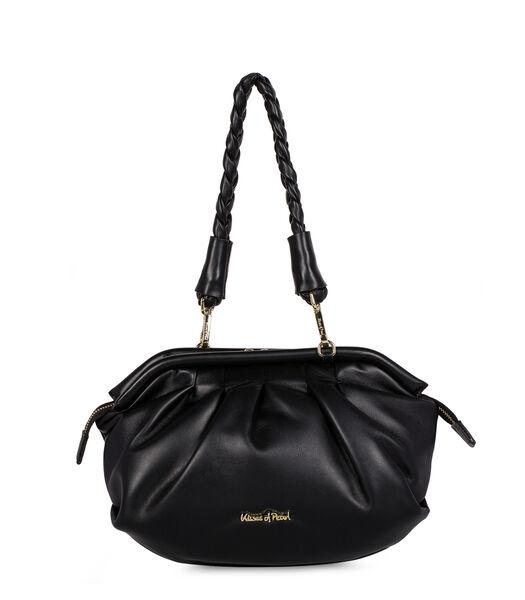 sac à main noir