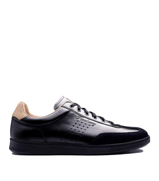 Sneakers cuir TOM