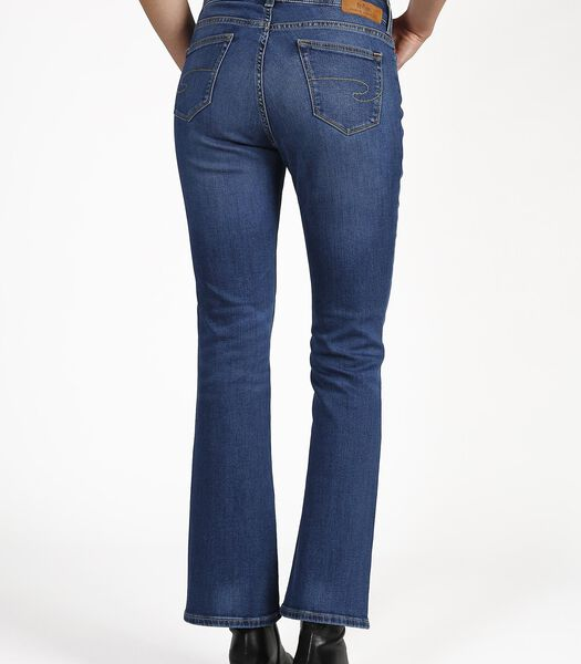 Kiki Jet Soft Used - Bootcut Jeans