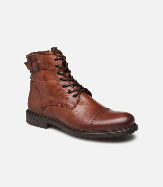 JFW SHELBY LEATHER BOOT SN Boots en enkellaarsjes
