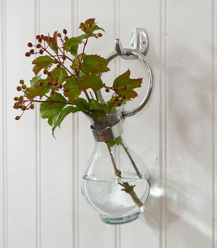Cordoba Flower Vase incl. hook image number 1
