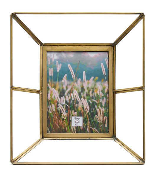 RM French Glass Photo Frame 13x18