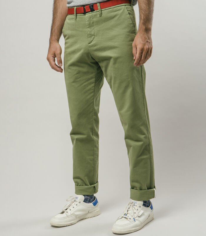 Sumo Boy Forest Chino Pants image number 0