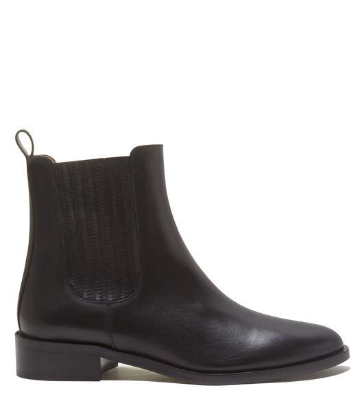 Vendôme Chelsea Boots zwart IB53000-01-38
