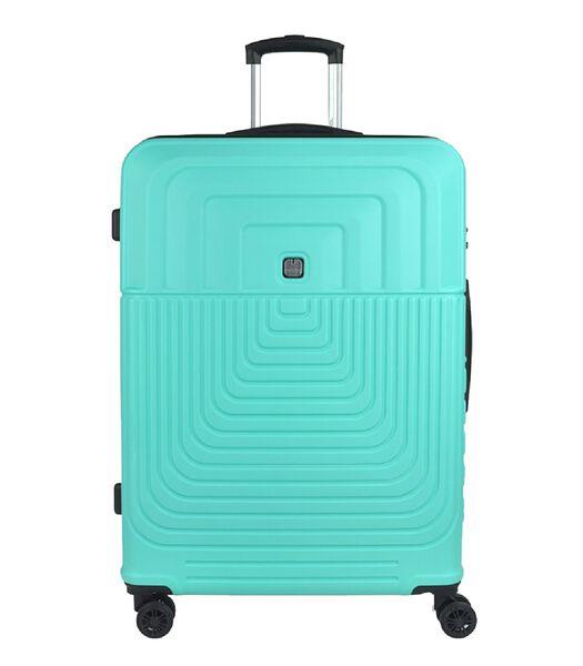 Gabol Ego Large Trolley 76 turquoise