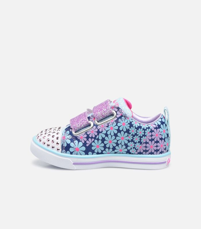 Sneakers met klittenband image number 2