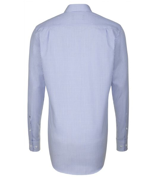 Overhemd Regular Fit Extra lange mouwen Strepen