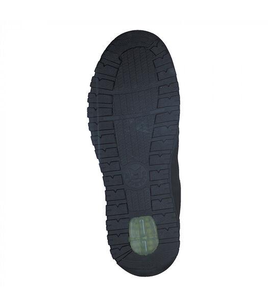 PACO-Sneakers leer