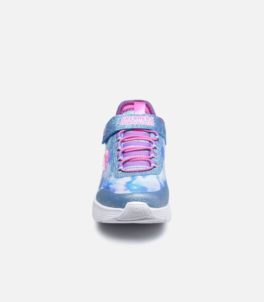 RAINBOW RACER Sneakers