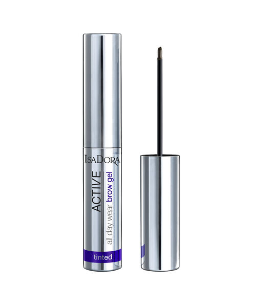 Active All Day Wear Tinted Brow Gel