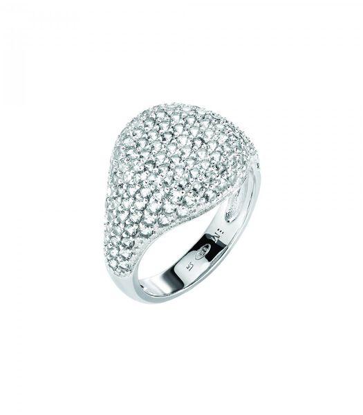 TESORI Zilveren ring - SAIW650