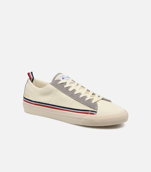 Lage canvas sneakers
