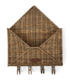 Rustic Rattan You've Got Mail image number 0