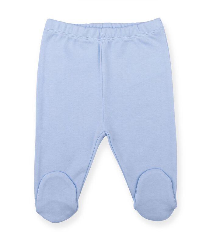 Biologisch katoenen baby kleertjes set, DREAMS image number 2