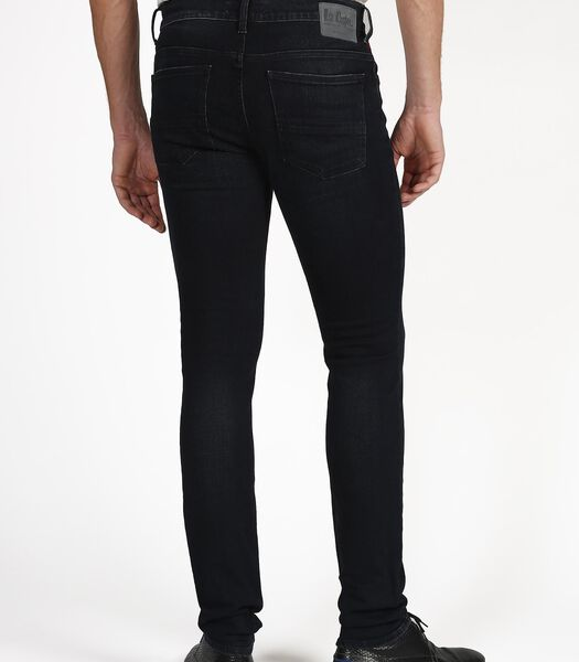 LC104 Look Used - Skinny Jeans
