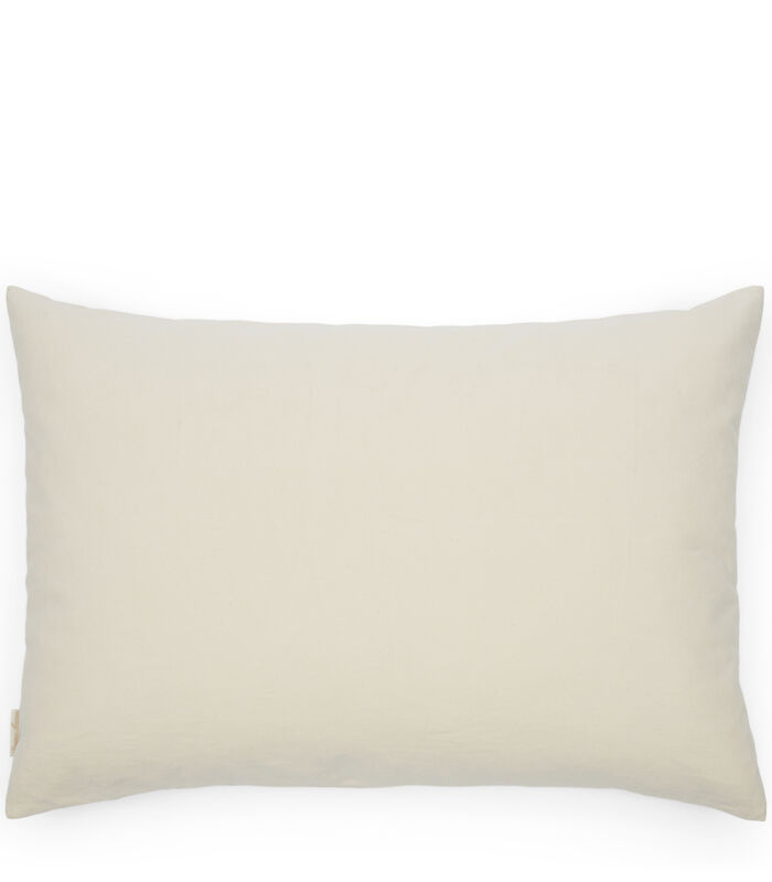 Fleurs Signature Pillow Cover image number 1