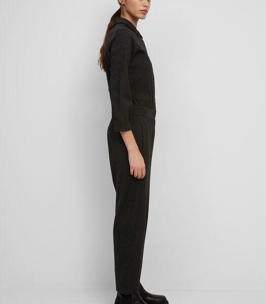 Combinaison en jersey en tissu interlock haut de gamme