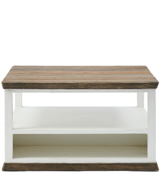 Metropolitan Coffee Table, 80x80 cm