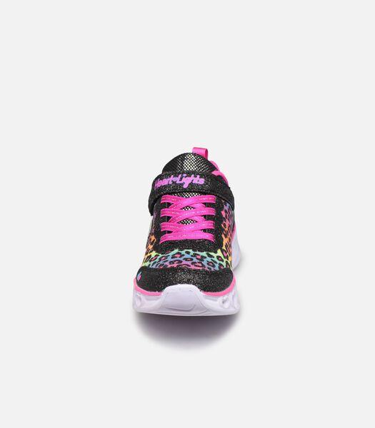 HEART LIGHTS SHIMMER SPOTS Sneakers