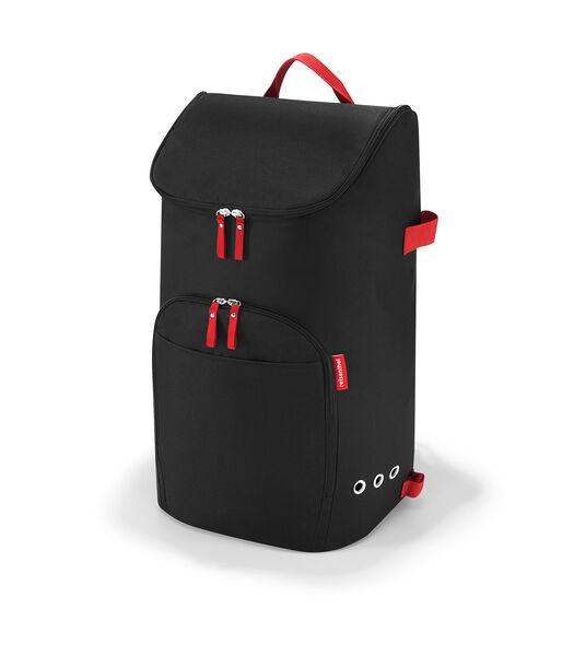 Citycruiser Bag - Boodschappentrolley - Zwart
