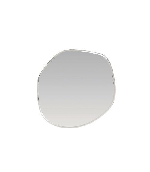 Miroir Vido - Verre clair - 53x1,5x46 cm