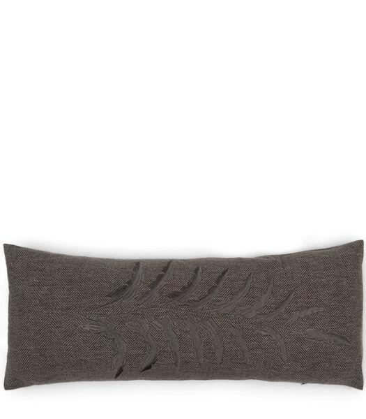 Glamping Long Fern Box Pillow 85x33