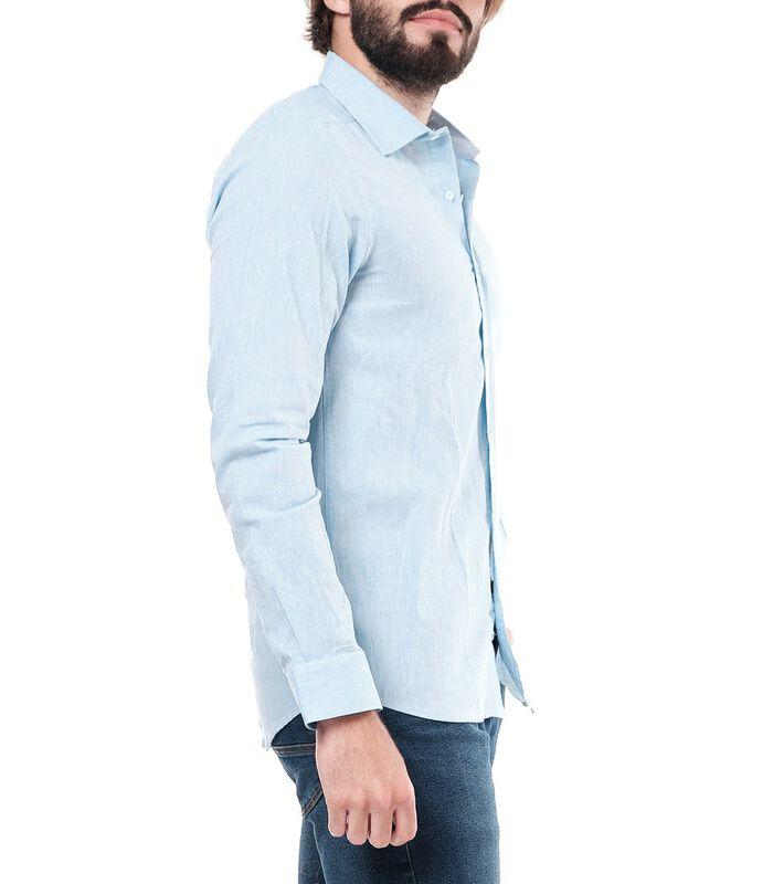 Raphael Linnen Shirt image number 1