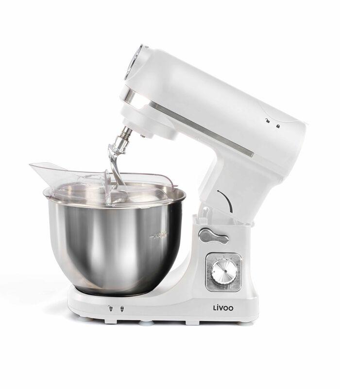 Robot pâtissier image number 0